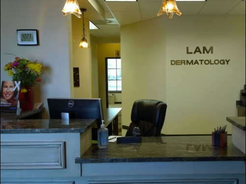 Lam Dermatology - Oklahoma City, OK | Office